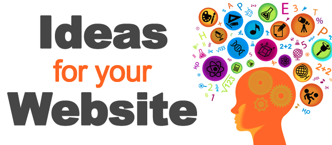 Website Ideas for Business in 2021